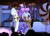 Katy Perry at Microsoft's Windows Phone 7 Concert