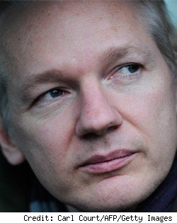 Julian Assange Loses Extradition Case, Plans to Appeal