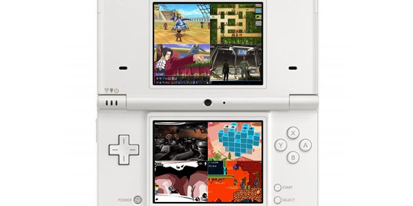 Best DS Games