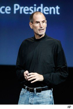 Steve Jobs Leave of Absence