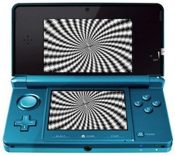 Trippy Nintendo DS