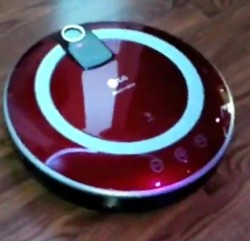 lg hombot