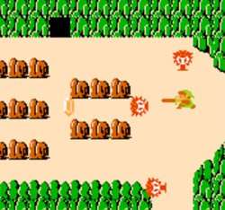 Legend of Zelda Turns 25