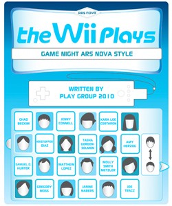 wii plays