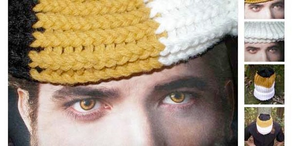 edward cullen's eyes