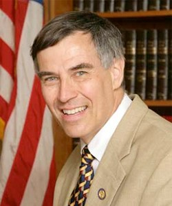 rep. rush holt