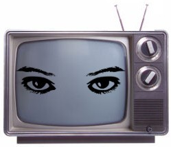 The TV is Watching You