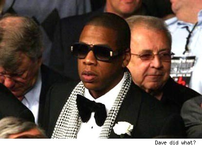 jay z in glasses