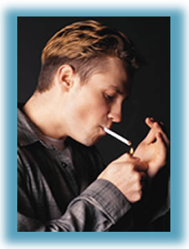 ... and many cities across the globe have banned smoking in public places, ...