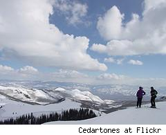 Nearly 20 percent of Colorado ski tourists develop Acute Mountain ...