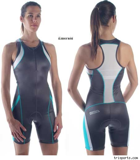 Womens Tri Suits