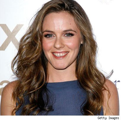 Alicia Silverstone is well-known for her views on animal rights and for ...