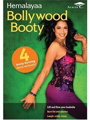 bollywood booty