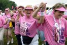 Exercise Reduces Breast Cancer Risk