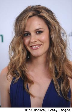 alicia silverstone backs 21-day vegan kickstart - that