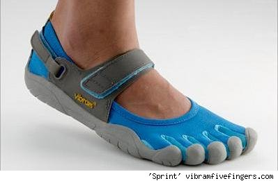 fivefingers shoes
