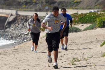 Koli Palu Biggest Loser Season 9