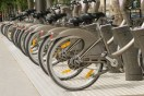 Bike Sharing Programs Speeding Up in U.S.