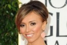 E! News Host Giuliana Rancic Launches Fitness Site