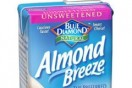 Too Good to Be Food: Blue Diamond Almond Milk