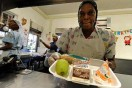 School Lunch (Finally) Gets a Makeover
