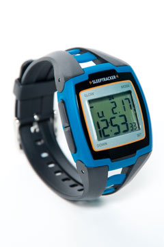 sleeptracker elite watch