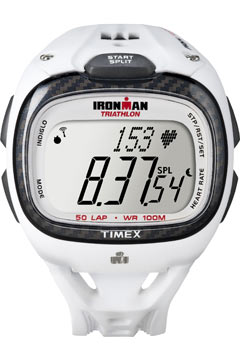 timex ironman pro race trainer kit
