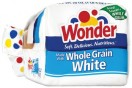 Review: Wonder Bread Whole-Grain White