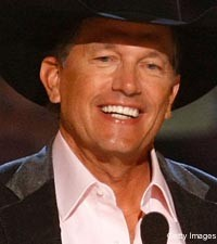 George Strait - No. 7