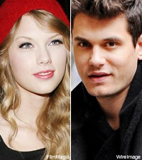 John Mayer  Taylor Swift on John Mayer Thinks It S  Totally Sweet  That Taylor Swift Is Really