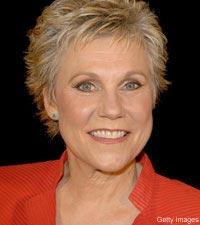 Anne Murray Personal Life | RM.