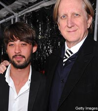Ryan Bingham, T-Bone Burnett