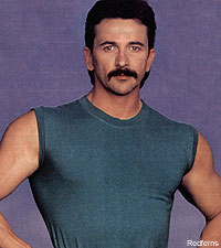 Aaron Tippin
