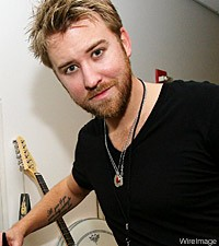 Charles Kelley