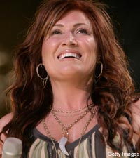 In support of her first recording in six years, Jo Dee Messina is hitting ...