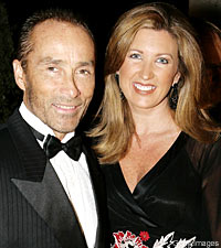 Lee Greenwood, Kimberly Payne
