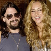 Shooter Jennings, Drea de Matteo