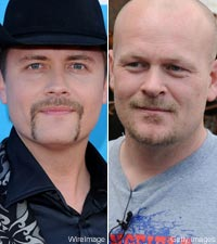 John Rich, Joe the Plumber