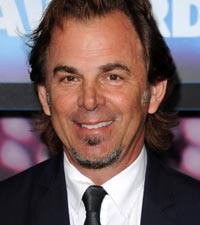 Jonathan Cain, Rhythm guitar and keyboardist for Journey