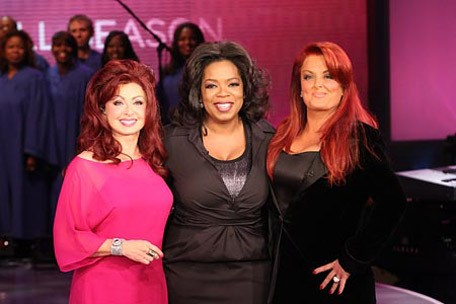 The Judds on 'Oprah'