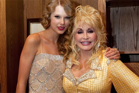 Le GRAND OLE OPRY fête ses 85 ans Taylor-dolly-opry