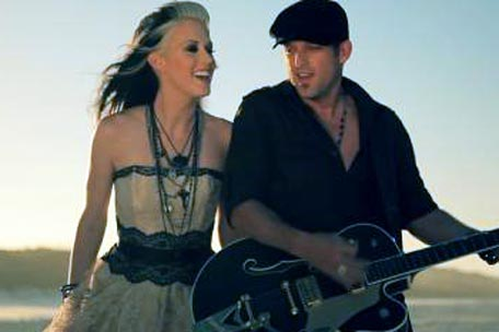 You're invited to Thompson Square! But before you get out your GPS,