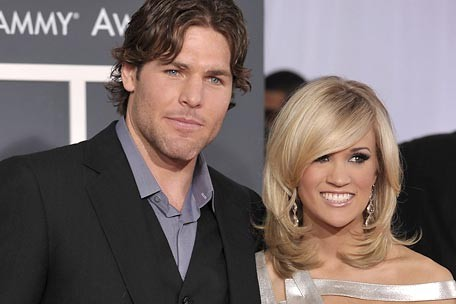 Predators acquire Carrie Underwood's husband