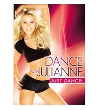 'Dance With Julianne' DVD