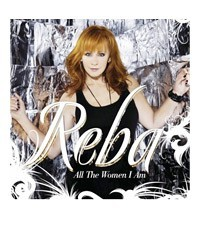 Reba, 'All the Women I Am'