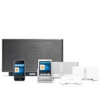 Sonos music system