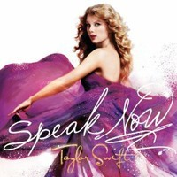 Taylor Swift Lyrics Speak  on Taylor Swift   Speak Now