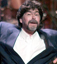 Randy Owen/Alabama