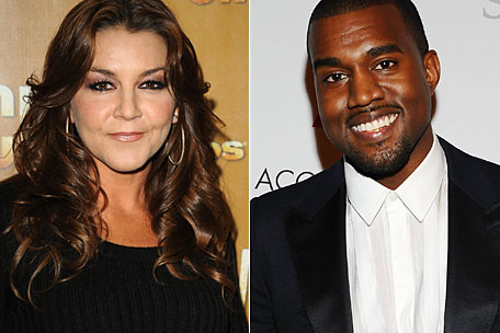 Gretchen Wilson Kanye West