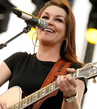Gretchen Wilson